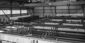 McCance Steel Stockists